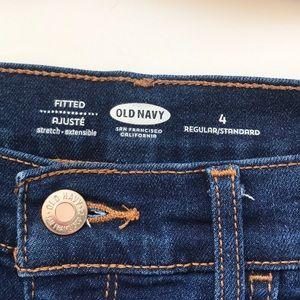 Old Navy Shorts - Like NEW Old Navy Jean Shorts